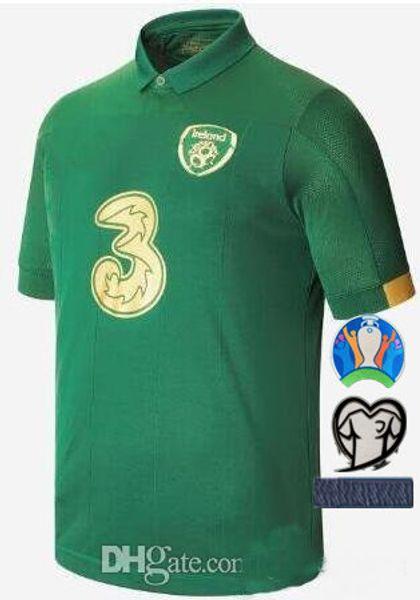 Ireland 19 20 HOME3