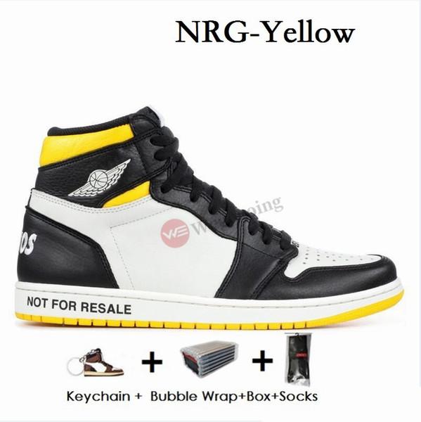 NRG-الأصفر