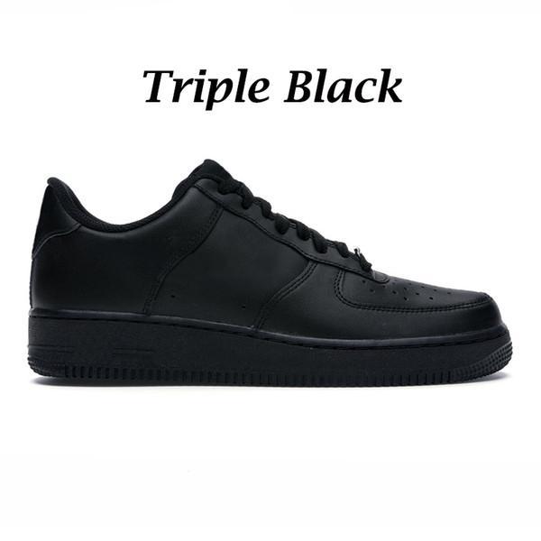 # 4 Triple Black 36-45