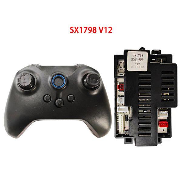 SX1798 full set