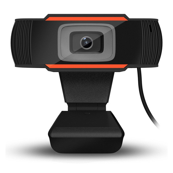 best selling HD Webcam Web Camera 30fps 480P 720P 1080P PC Camera Built-in Sound-absorbing Microphone USB 2.0 Video Record For Computer PC Laptop