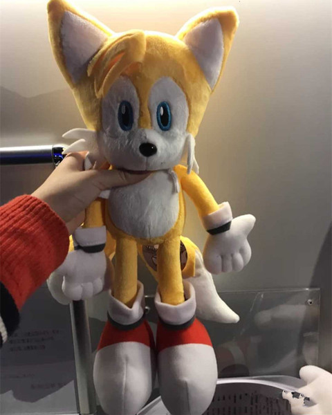 Miles Prower Tails-40cm