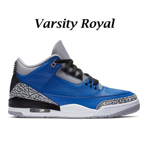 Varsity Real