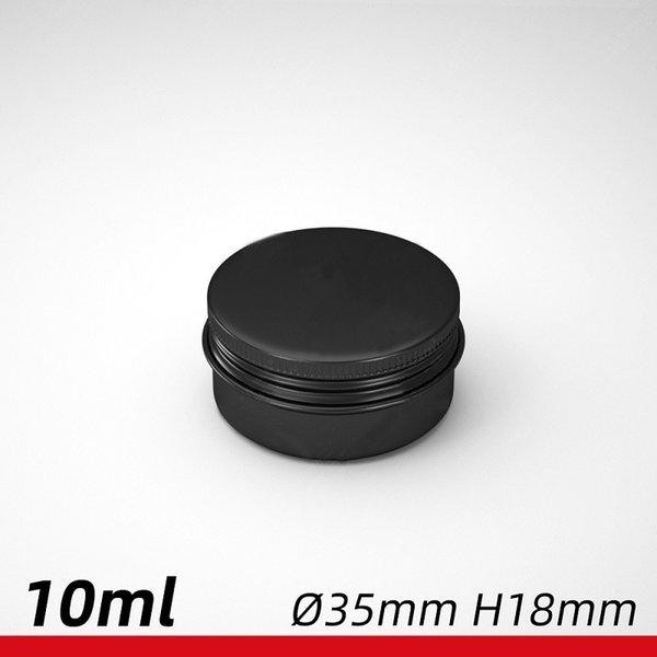 10ml 35 milímetros x 18 mm