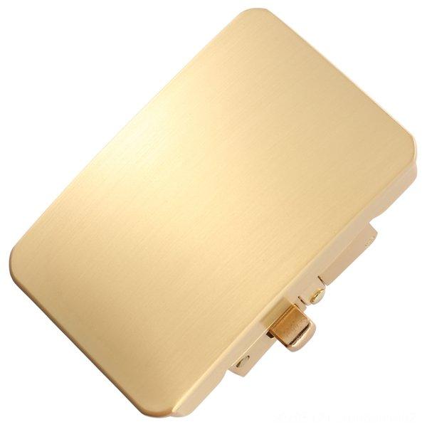 Ly36-23357 нейлон Золото