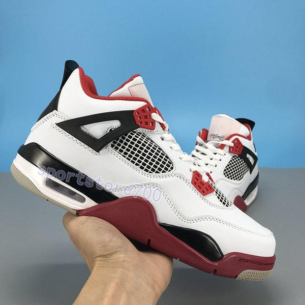 24. Fire Red.