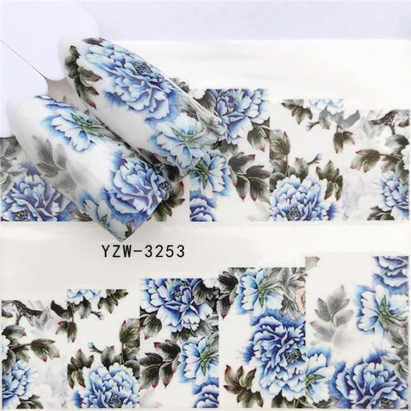 YZW-3253
