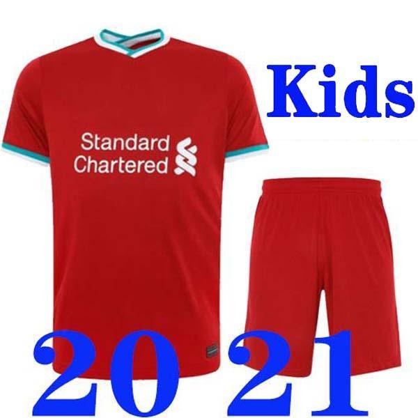 20-21 Niños Inicio