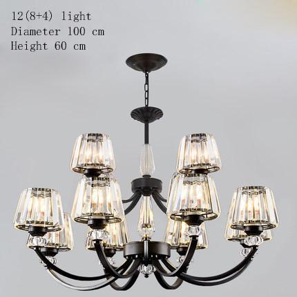 12 luce