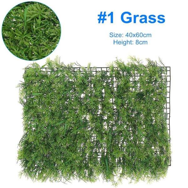 1 Grass