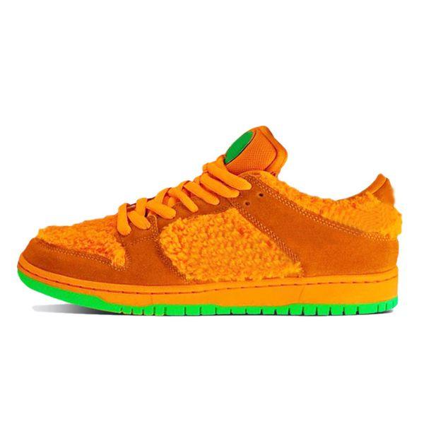 # 3 ours orange
