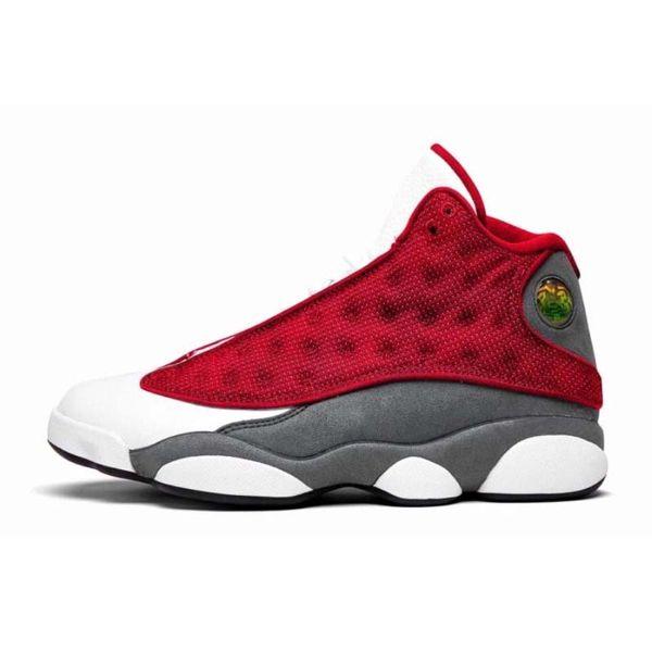 13s rojo