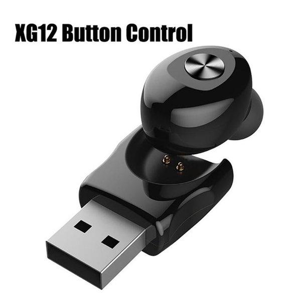 XG12 preto
