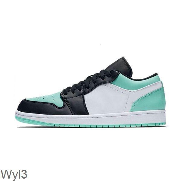 8 Emerald Toe