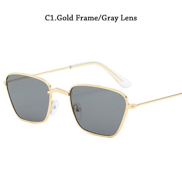 C1Gray Lens Cina