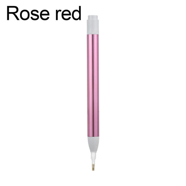 A-Rose rouge
