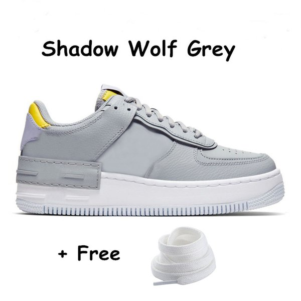 14 Shadow Wolf Gray