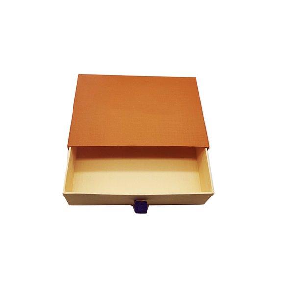 Только Выдвижной Box 14 * 9 * 3.5cm