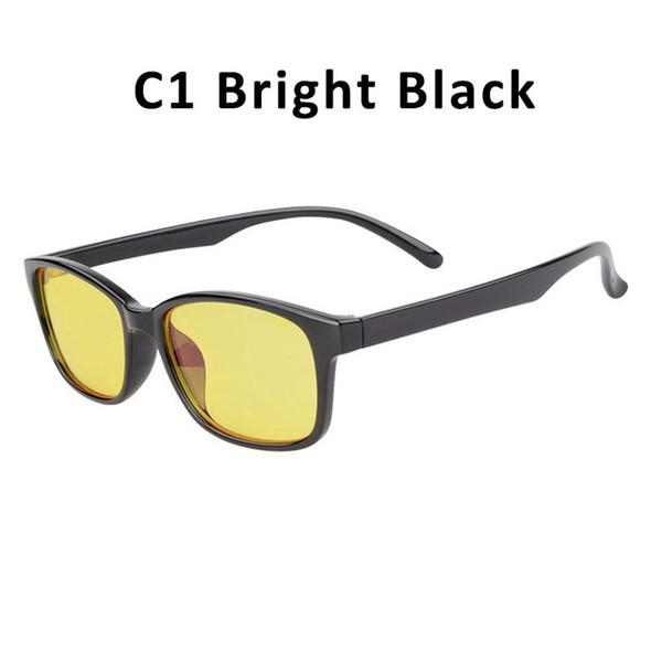 C1 nero luminoso
