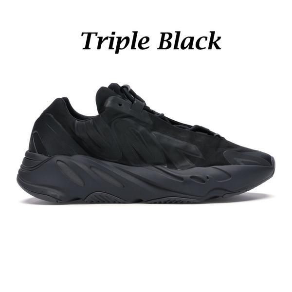 9. Тройной черный.