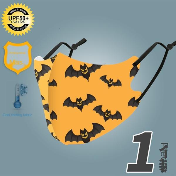 Halloween Bats-adulti
