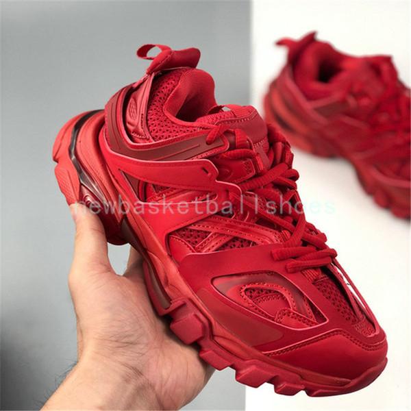 15 entrenador rojo