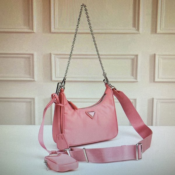 3 Pink (22x16x6cm)