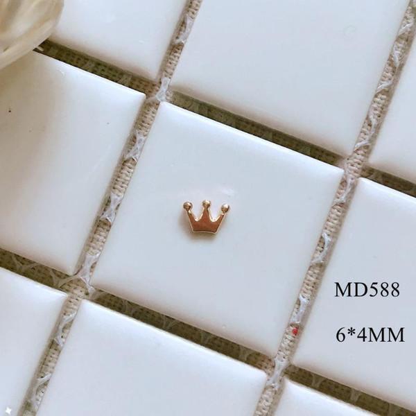 MD-588