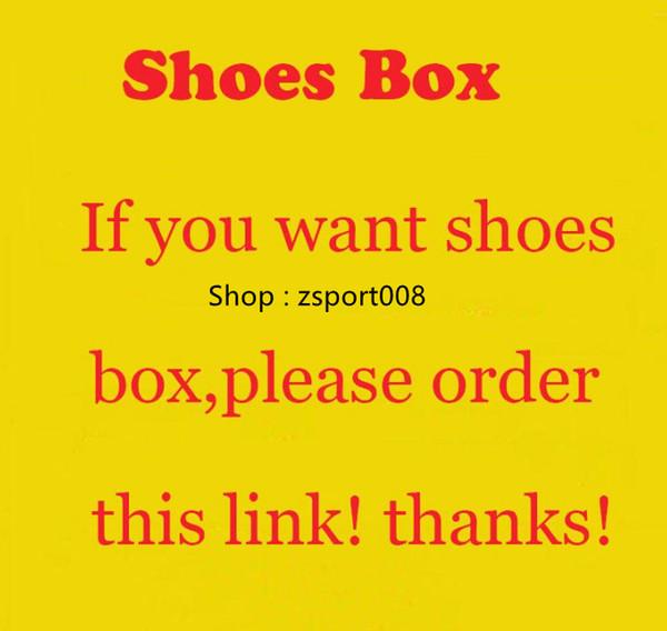 boîte de chaussures