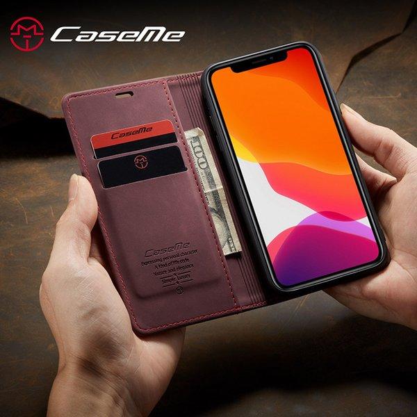 Красно-за Iphone 12 (6.7)