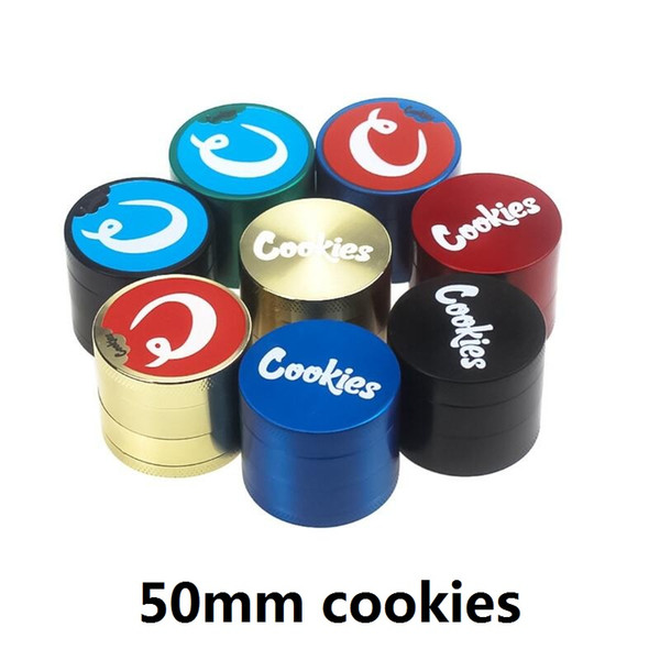 Os cookies 50mm