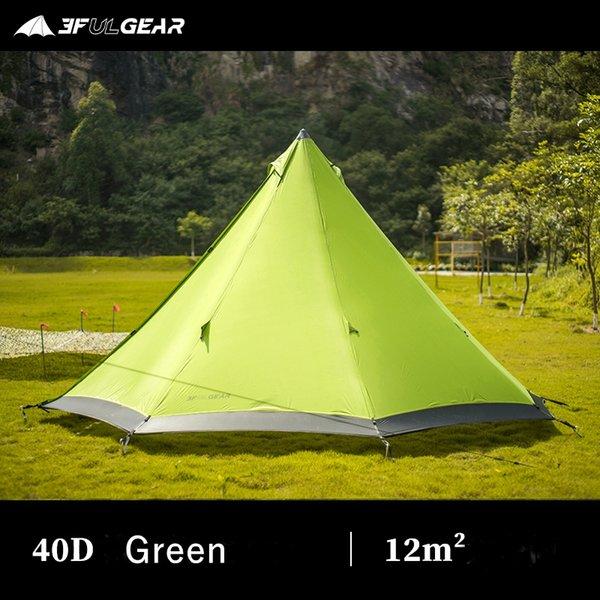 40D Green