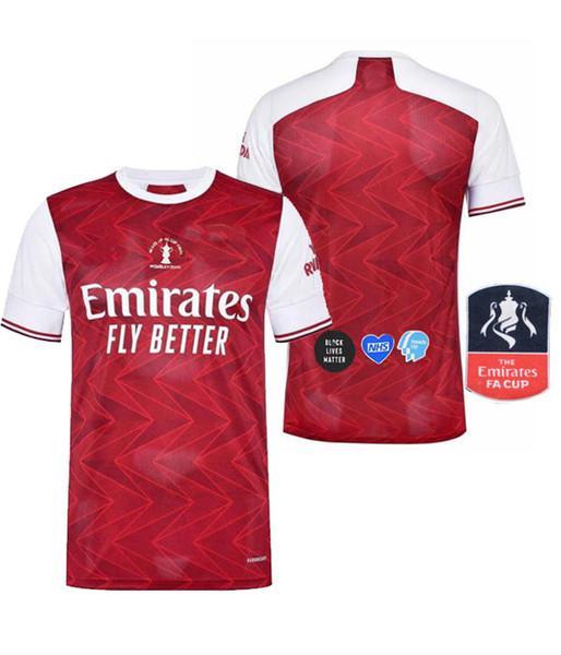FA-CUP final shirt
