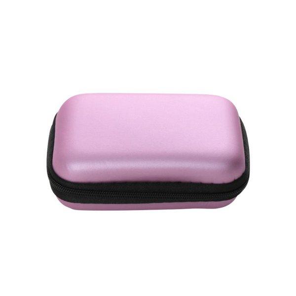 Nur rosa Tasche
