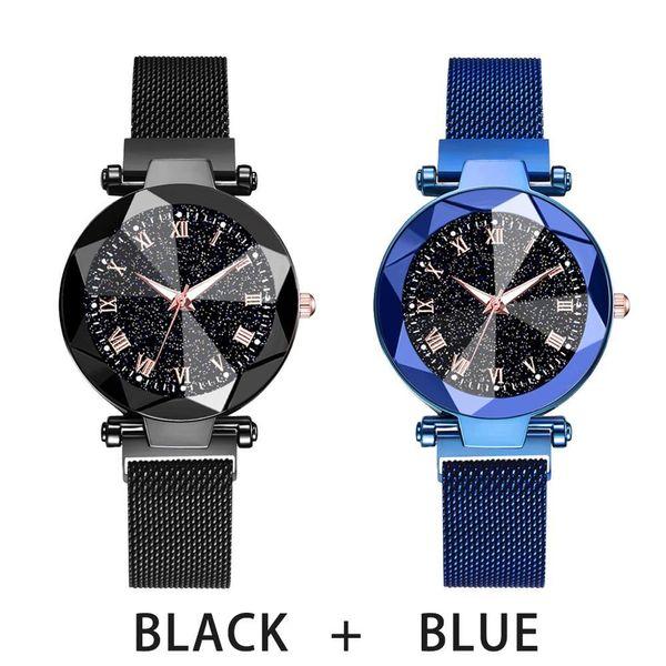 Mavi Siyah 3265
