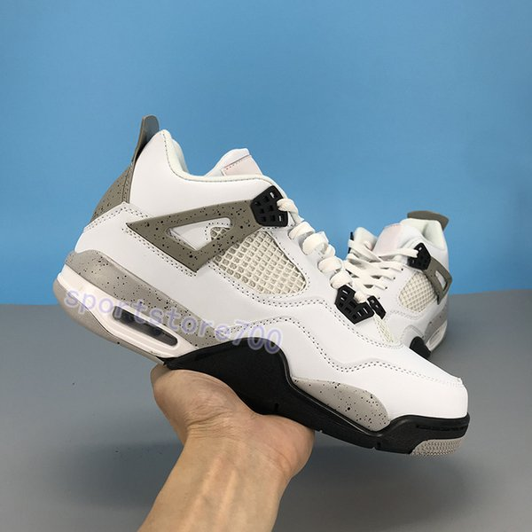 10. cimento branco