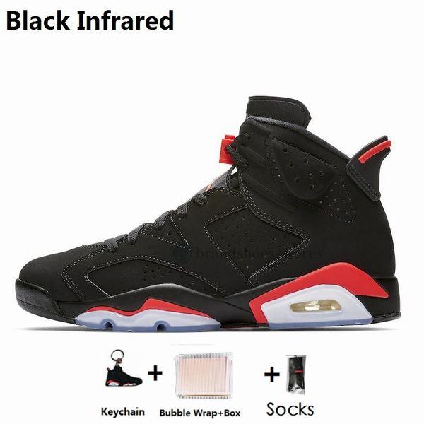 6s-Negro de infrarrojos