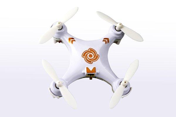 CX10A bianco