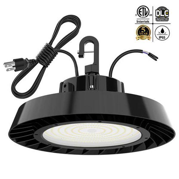 150W LED UFO Highbay الضوء