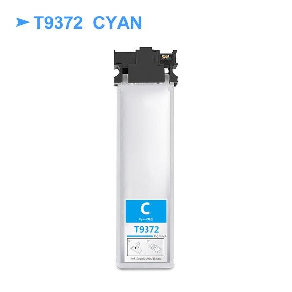 T9372-Cyan