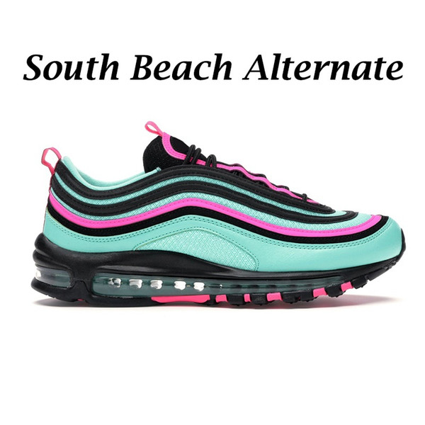 South Beach alternativo