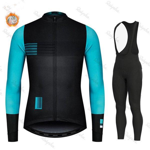 set maglia da ciclismo 8