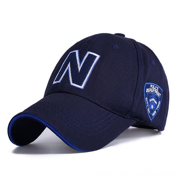 Navy-ajustável
