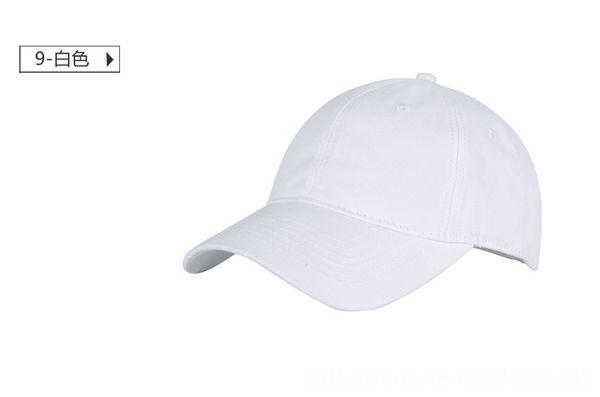 Bianco-M (55-60cm) regolabile