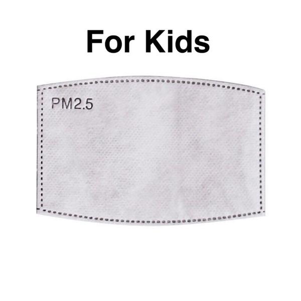 Los filtros solo para los niños