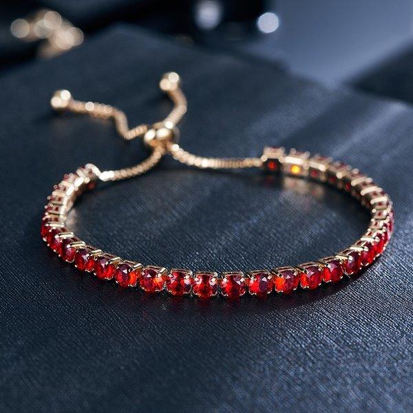 Rojo de oro