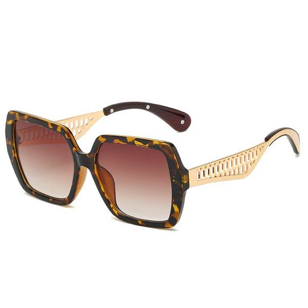 C4leopard marrone