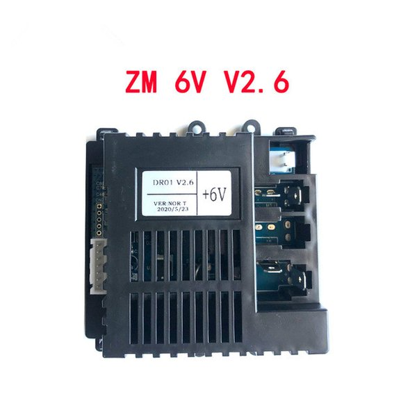 6V DR01 V2.6 7pin