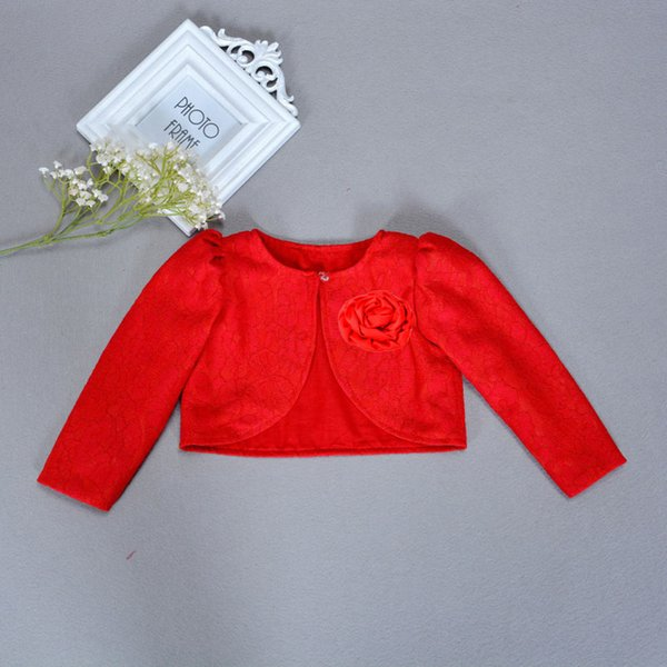 Red Cape And Flower