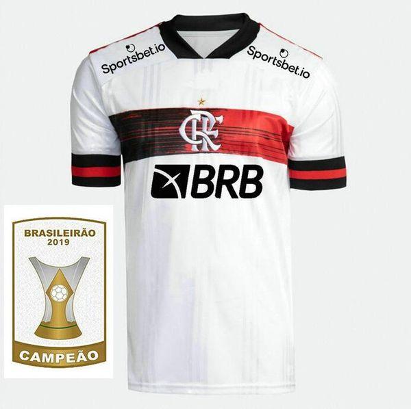 2020 Lejos + Brasileiro Campeao